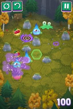 Oddhop gameplay (click for bigger!)
