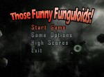 Those Funny Funguloids! - screenshot 3