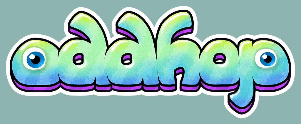 Oddhop Logo